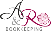 A&R Bookkeeping Logo